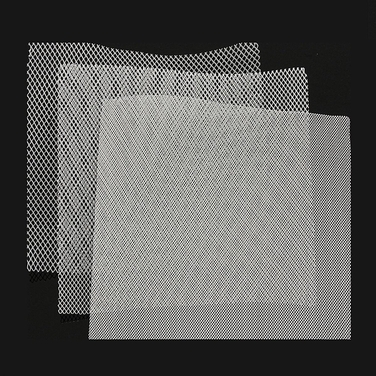 Aluminium Modelling Mesh Fine Medium And Coarse Appox 25cm By 20cm Sheets coarse mesh lace bodycon lingerie