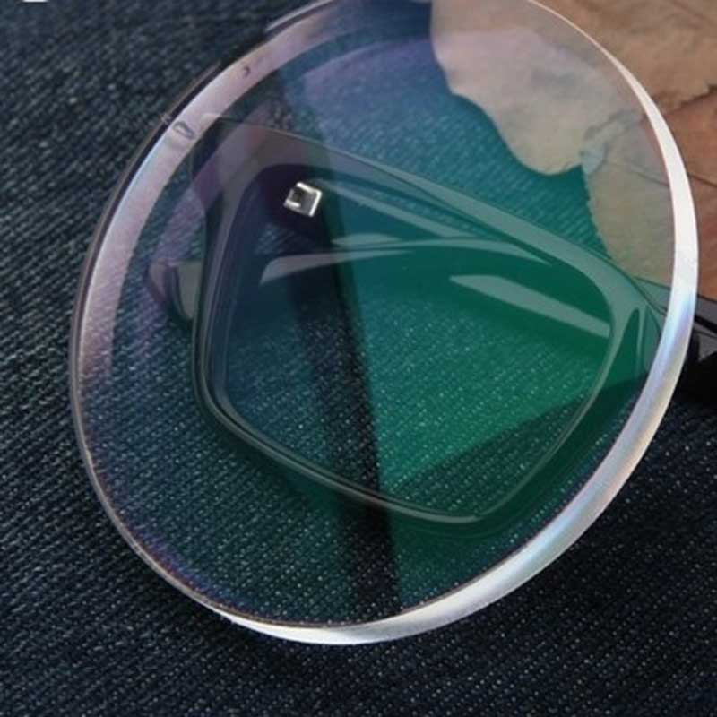 Prescripción óptica 1.74 Lentes ópticas asféricas de visión - Accesorios para la ropa - foto 4