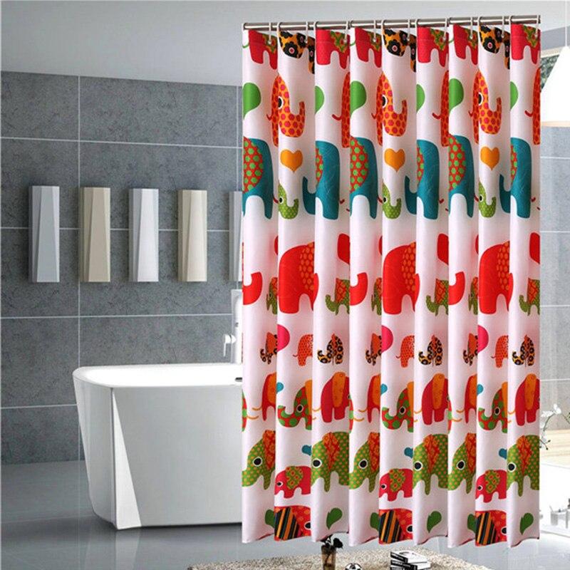 Online Get Cheap Autumn Shower Curtain Aliexpress Com Alibaba Group