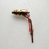Oem PT60 PT-60 Plasmasnijtoorts Snijden Verbruiksartikelen Torch Hoofd 1 Pcs