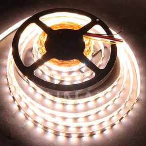 Image 5 - 5IN1 RGB+CCT LED Strip 5050 60leds 30Leds 96Leds/m 5 Colors in 1 chip CW+RGB+WW RGBW RGBWW flexible Led Tape Light 12V 24V