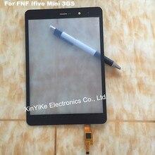 """Nueva 7.9 """"Para FNF Ifive Mini 3GS Tablet panel de pantalla táctil Digitalizador Del Sensor de Cristal de Reemplazo Envío Gratis"""