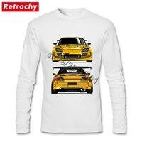 S 2000 GT1 Tshirt Homme 1990S Tee Tops O Neck Discount Brand JDM T Shirt Merchandise