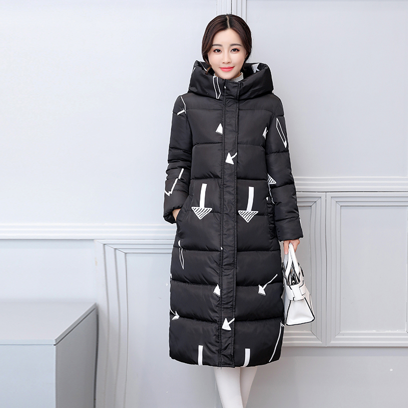 New manteau femme womens winter jackets and coats parka jacket High Quality long jaqueta feminina inverno parkas women Warm coat