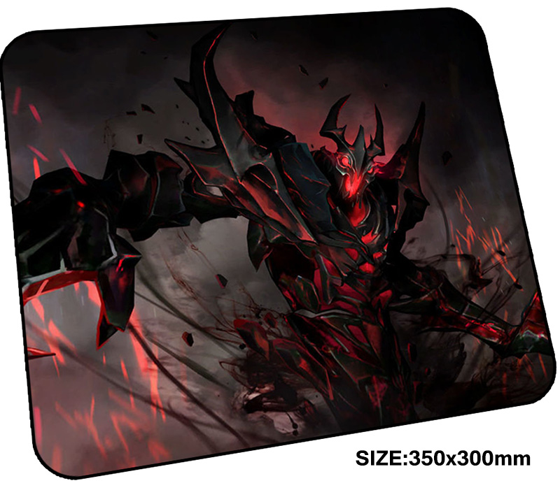 Nightgaunt pad mouse computador gamer mause pad 350x300mm padmouse Beautiful mousepad ergonomic gadget present office desk mats