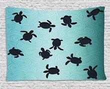 Compra Marine Turtle Y Disfruta Del Envío Gratuito En Aliexpresscom