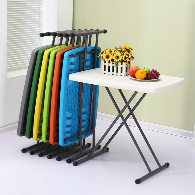Portable Folding Camping Picnic Table And Chair Set Party Field Kitchen Outdoor Garden Bbq