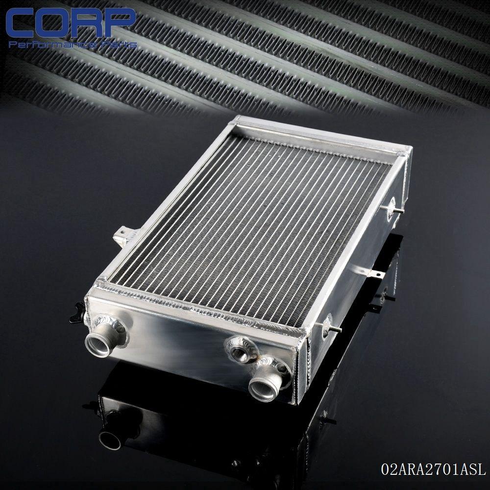 Алюминиевого сплава радиатора спорт на Лотус Европа купе С1 С2 кл 1.5/1.6 л 66-76