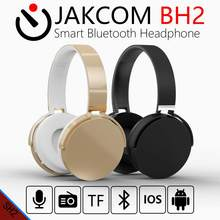 JAKCOM BH2 Smart Bluetooth Headset hot sale in Accessory Bundles as termostato chenghaoran si5351(China)