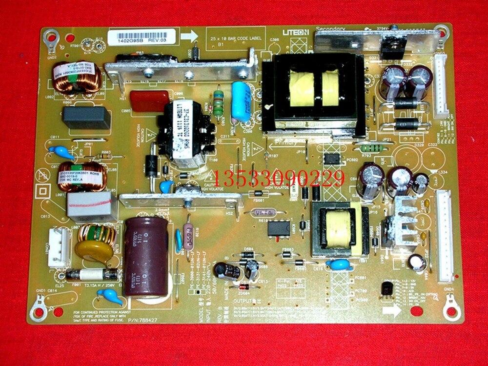 New PE-3131-02UN-LF Power board лопата truper pcl pe 31174