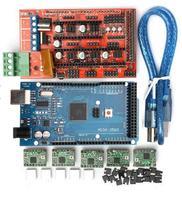 MEGA 2560 R3 ATmega2560 R3 AVR USB Board Free USB Cable For Arduino 2560 MEGA2560 R3
