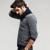 Otoño Moda Hombre Sweaters Patchwork de Punto Ropa de la Marca del Hombre Slim Fit Jerseys Hombre de Tejer Prendas de punto Ropa