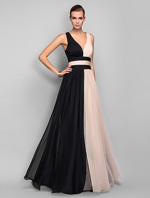 Coudre robe longue soiree