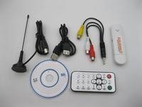 Newest DVB t2 Digital satellite usb tv stick DVB T Tuner with antenna Remote HD TV Receiver for Europe DVB T2/T/C/FM/Analog