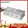 Контроллер для электрического скутера speeddual Grace Zero 8 9 10 8X 10X 11X Mini Plus ddm Macury запасные части Аксессуары 36 48 52 72 в