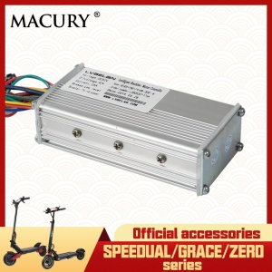Original Controller for Electric Scooter Speedual Grace Zero 8 9 10 8X 10X 11X Mini Plus ddm Macury Spare Parts 36 48 52 60 72 V(China)
