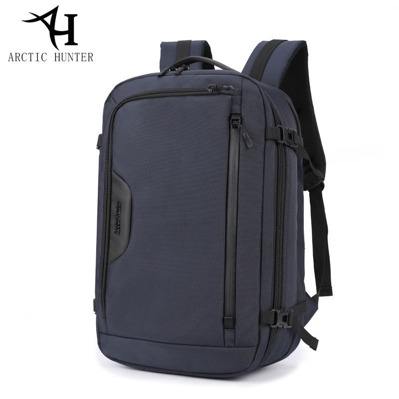 Mens Large Capacity 15.6 inch Laptop Backpack Waterproof Multifunction Travel Bags School Bag Male Business Computer Backpack business 15inch laptop backpack men large capacity computer backpackes office women quality waterproof travel bag school bags 45