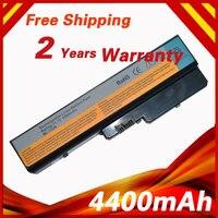 4400mAh 11 1V Laptop Battery For LENOVO 45K2221 L08O6D01 L08S6D01 IdeaPad V430a V450a Y430 2781 Y430a