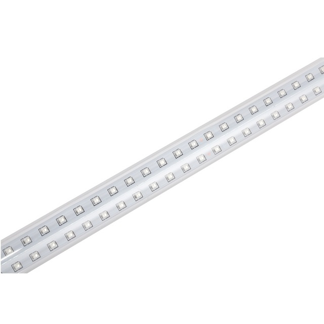 US $15 99 |60cm Double line 20W 40W 60W 80W 100W T5 Waterproof Indoor Plant  Led Grow Light Full Spectrum Grow Tubes Sunlight Simulation -in LED Grow