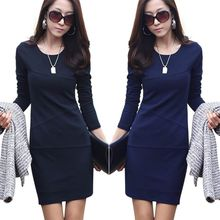 Fashion Women Bandage Bodycon Long Sleeve  Sexy Comfortable Formal Mini Dress