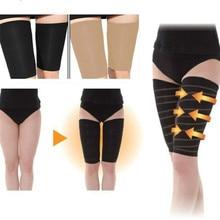 цена на 2Pc Weight Loss Calories off Slim Arm Leg Shaper Fitness Leg Thin Shaper Burn Fat Socks Slimming Wraps Arm Shaper Face Lift Tool
