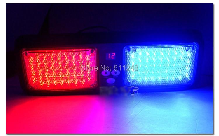 12 Вт супер яркий козырек аварийный светильник s полицейский светодиодный стробоскоп светильник противотуманные сигнальные огни 86 светодиодный пожарный инженерный грузовик стробоскопический светильник L светильник s