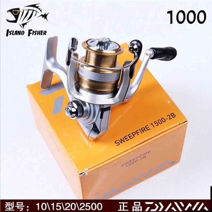 Daiwa Sweepfire 1000-2b Spinning Reel