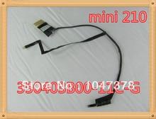 Оригинальный жк-экран видео кабель для hp mini 210 210-2000 210-2100 210-2200 350403b00-11c-g