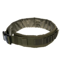 Outdoor Army Fans Sports Tactical Shooting Shotgun Leisure Camouflage Field Hunting Operations Multi Functional Belt