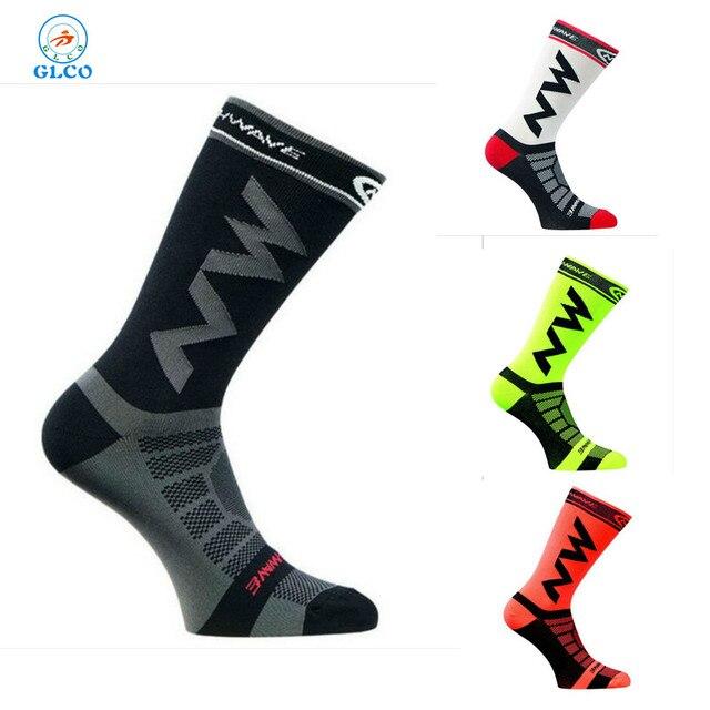 ריצה רכיבה על רכיבה גרבי ריצה ספורט גרביים לנשימה זכר גרבי כושר חדר כושר ספורט גרבי size39-46