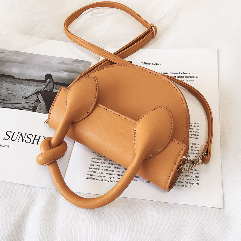 Small Shoulder Bags Women Saddle Handbags Female Cross Body Bags Designer For Ladies Messenger Bags PU Leather