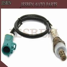 O2 Lambda Oxygen Sensor For Ford Fiesta TRANSIT MONDEO Focus MAVERICK Jaguar S TYPE MAZDA TRIBUTE 98AB 9F472 BB 98AB 9F472 CA