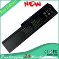 5200 мАч 6 ячеек батареи ноутбука для toshiba Satellite A665D C640 C640D C645D C650 C655 C655D C660 C660D