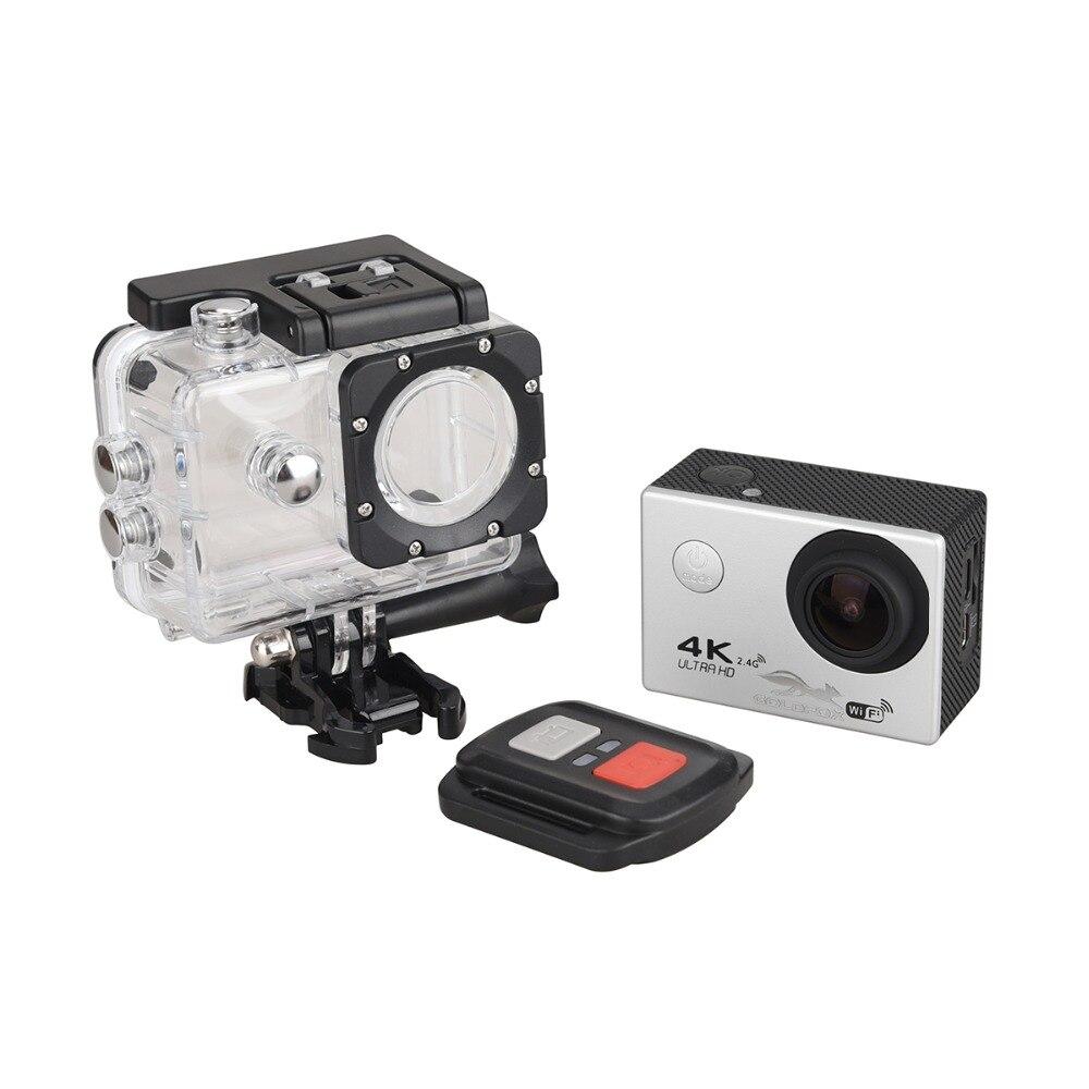 Goldfox F60 F60r 4k Wifi Action Camera Ultra Hd 1080p Sports Lg V20 4gb Ram 64gb Rom Android Quad Core 57 16mp 4g Lte