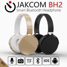 JAKCOM BH2 Inteligente fone de Ouvido Bluetooth Novo Produto de Fones de Ouvido Com Microfone Para O Telefone Do Moblie fone de Ouvido Bluetooth