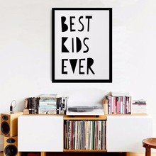 Nursery Poster Decor Wall