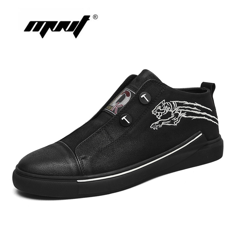 Genuine Leather Shoes Fashion Slip On Men Casual Shoes Designer Male Leather Flats Shoes Loafers Moccasins Men Shoes vesonal 2017 top quality lycra outdoor ultralight slip on loafers men shoes fashion stripe mens shoes casual sd7005