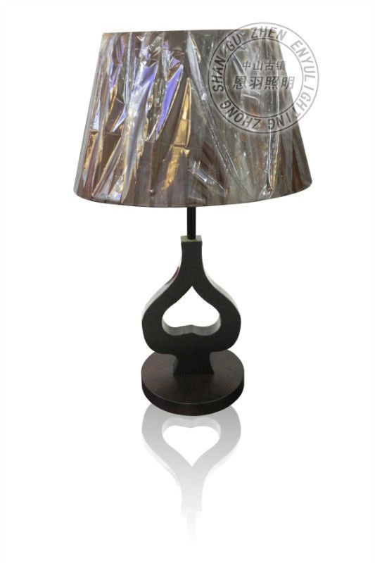 Decorative Table Lamps Battery Operated In Table Lamps