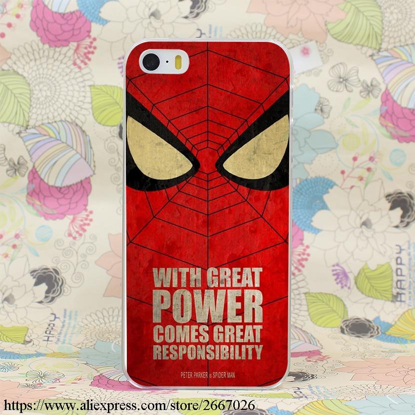 ᗑ Lavaza Человек-паук Hero жесткий прозрачный чехол для iPhone X ... 98f7c19c41e