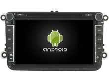FOR VW B6 CADDY PASSAT SAGITAR Android 7 1 font b Car b font DVD player