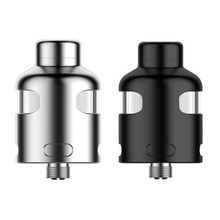 Rebuildable Dripping E-cigarette Atomizer 22mm Vaporesso Nalu RDA Tank T06 (Stainless Steel/Black)