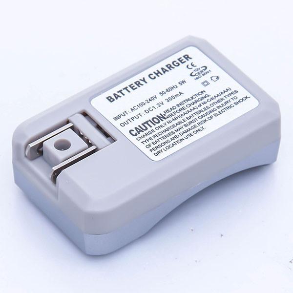 бесплатная доставка батарея Ni MH / батареи Ni Cd АА ААА зарядное устройство # 9616
