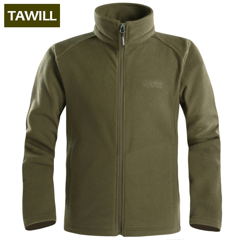 Online Buy Wholesale thick fleece jacket from China thick fleece