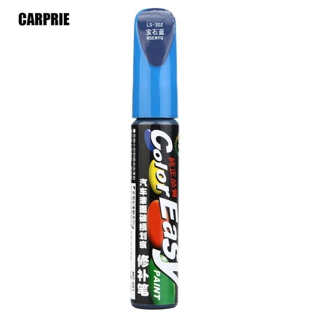 Aliexpress Com Buy 2018 Top Sale 10 Colors Auto Car Coat Paint Pen Touch Up Scratch Clear Repair Remover Remove Tool Car Scratch Repair Pen From
