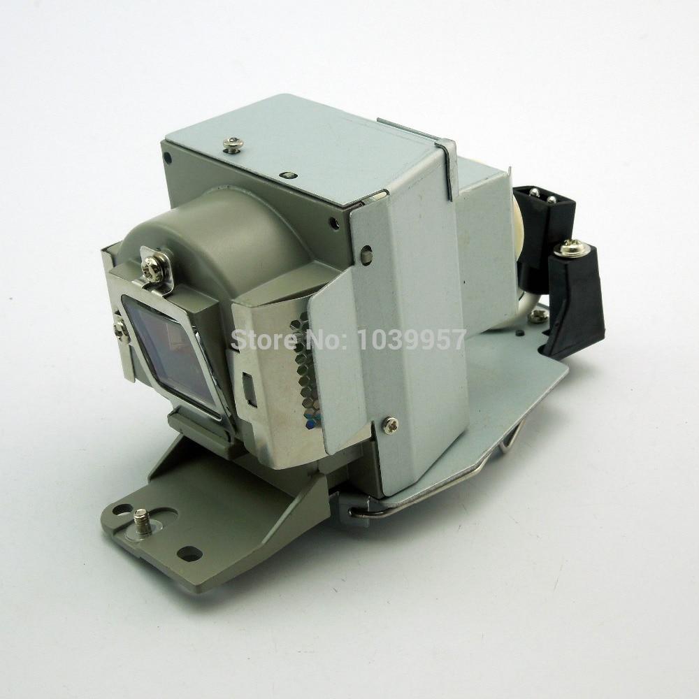 ФОТО  BENQ MS614 MX613ST MX615 MX615+ MX660P MX710 Projector Lamp 5JJ3T05001