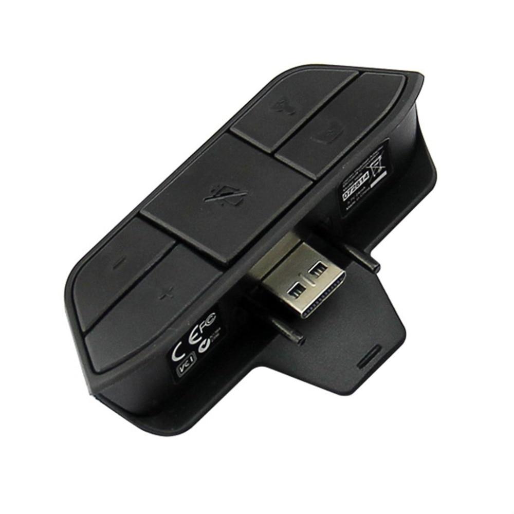 Adaptador de audífonos con adaptador de audio y auriculares estéreo - Juegos y accesorios
