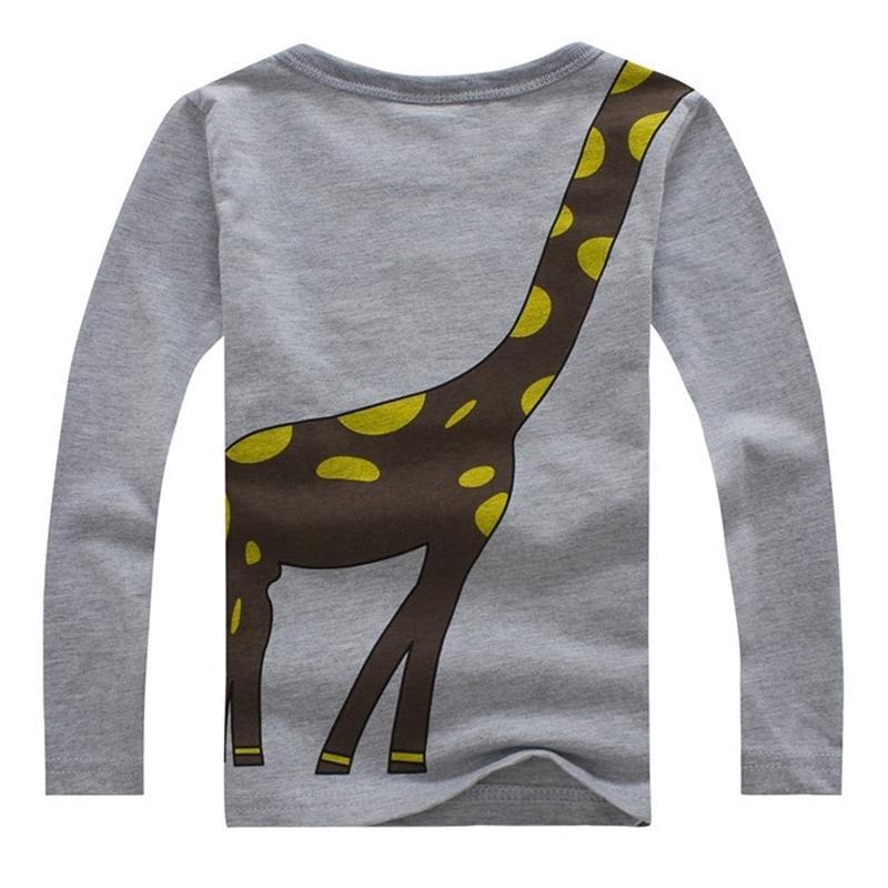 New-2017-cotton-children-t-shirts-long-sleeve-t-shirts-cute-giraffe-cartoon-t-shirt-girls-and-boys-t-shirt-nova-kids-1