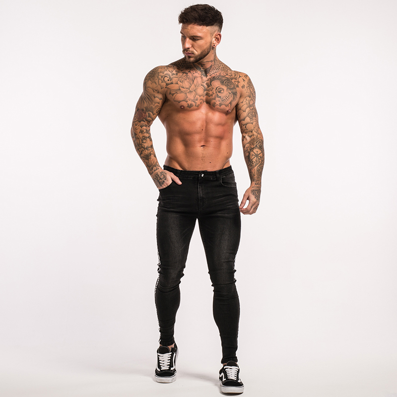 gingtto-men-skinny-jeans-black-white-stripe-street-fashion-zm22-8