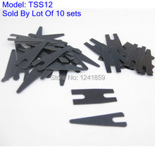 10 Sets Tattoo Liner Contact Springs Set Supply TSS12#