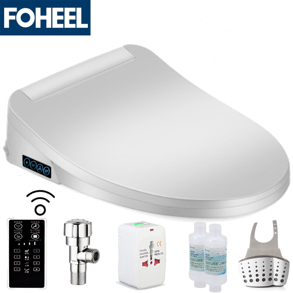 Electronic bidet covers: types, device, how to choose a good model 97